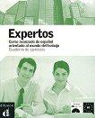 Expertos: Учебен курс по испански език : Ниво B2: Учебна тетрадка + CD - Marcelo Tano -