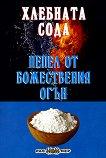 Хлебната сода - пепел от божествения огън - Росица Тодорова - книга