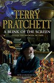 A Blink of the Screen - Terry Pratchett -