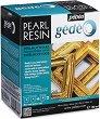 """Двукомпонентна епоксидна смола с перлен ефект - Опаковка от 150 ml от серия """"Gedeo"""""""