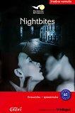 Vampire Stories - ниво B2: Nightbites - Sarah Trenker -