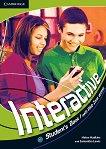 Interactive - ниво 1 (A2): Учебник по английски език - учебник