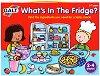 Какво има в хладилника? - Занимателна игра -