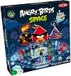 Angry Birds - Space Race Kimble - Детска състезателна игра -