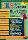 Акълчета: 9., 10., 11. и 12. клас : Национално списание за подготовка и образователна информация - Брой 26 - списание