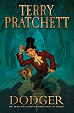 Dodger - Terry Pratchett -