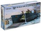 Американски десантен кораб - LCM (3) - Сглобяем модел -