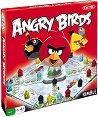 Angry Birds - Kimble - Детска състезателна игра -
