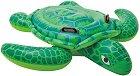 Костенурка - Надуваема играчка с дръжки -