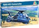 Военен хеликоптер - RAH-66 Comanche - Сглобяем авиомодел -