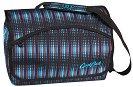 Чанта за рамо - Blue Flash -