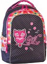Ученическа раница - Owl -