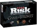 """Риск: Игра на тронове - Стратегическа настолна игра от серията """"Game of Thrones"""" -"""
