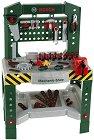 """Детска работилница с инструменти - Mechanic-Shop - Играчка от серията """"Bosch-mini"""" -"""