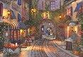 Уличка във Франция - Доминик Дейвисън (Dominic Davison) -