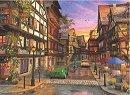 Улица Колмар - Доминик Дейвисън (Dominic Davison) -