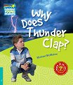 Cambridge Young Readers - ниво 5 (Pre-Intermediate): Why Does Thunder Clap? - Michael McMahon -