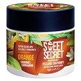"""Farmona Sweet Secret Regenerating Sugar Scrub Orange - Захарен скраб за тяло с аромат на портокал от серията """"Sweet Secret"""" -"""