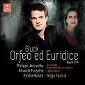 Philippe Jaroussky - Gluck: Orfeo ed Euridice -