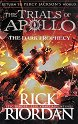 The Trials of Apolo - book 2: The Dark Prophecy - Rick Riordan -