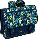 Ученическа чанта за гръб - Gabol: Marker -