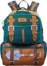 Ученическа раница - Explorer - Комплект с чанта за храна -