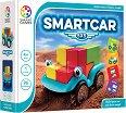 """Умна кола 5 x 5 - Детска логическа игра от серията """"Original"""" -"""