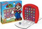 """Супер Марио - Състезателна игра от серията """"Top Trumps: Match"""" -"""