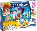 """Химическа лаборатория - 150 експеримента - Образователен комплект от серията """"Science Museum Approved"""" -"""