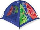 """Детска палатка - Пи Джей Маскс - От серията """"PJ Masks"""" -"""