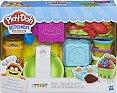 """Кухненски принадлежности - Творчески комплект с моделин от серията """"Play-Doh: Kitchen"""" -"""