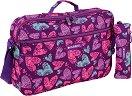 Чанта за рамо - Gabol: Dream - Комплект с несесер -