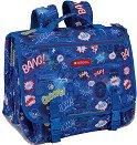 Ученическа чанта за гръб - Gabol: Bang -