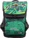 Ученическа раница - Lego Ninjago: Lloyd Spinjitzu - Комплект със спортна чанта -