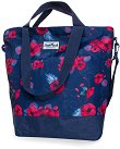 Чанта за рамо - Soho: Red Poppy -