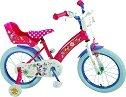 """Мини Маус - Детски велосипед 16"""" -"""