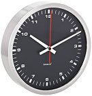 Стенен часовник Blomus - Era Black -