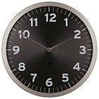 Стенен часовник Umbra - Anytime Black -