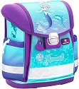 Ергономична ученическа раница - Purple Mermaid -