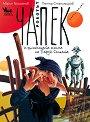 Роботски приключения - книга 2: Роботът Чапек и шпионската мисия на Пафуй Сянката -