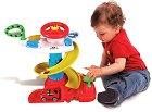 """Писта - Ferrari - Детски игрален комплект от серията """"Junior"""" -"""