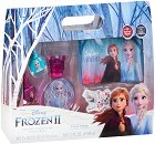 """Детски подаръчен комплект - Disney Frozen 2 - От серията """"Замръзналото кралство"""" -"""