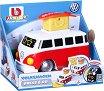 """Количка с емоции - Volkswagen Type 2 - Детска играчка от серията """"Junior"""" -"""