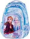 Ученическа раница  - Spark L: Frozen Light -