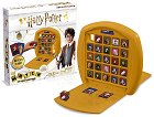 """Хари Потър - Състезателна игра от серията """"Top Trumps: Match"""" -"""