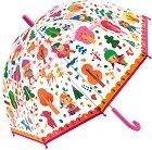 Детски чадър - Гора -