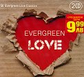 Evergreen Love - 2 CD -