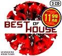 Best Of House - 3 CD -