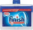 Препарат за почистване на съдомиялна - Finish - Разфасовка от 250 ml -