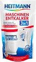 Почистващ препарат за перални и съдомиялни машини - Heitmann - Разфасовка от 175 g -